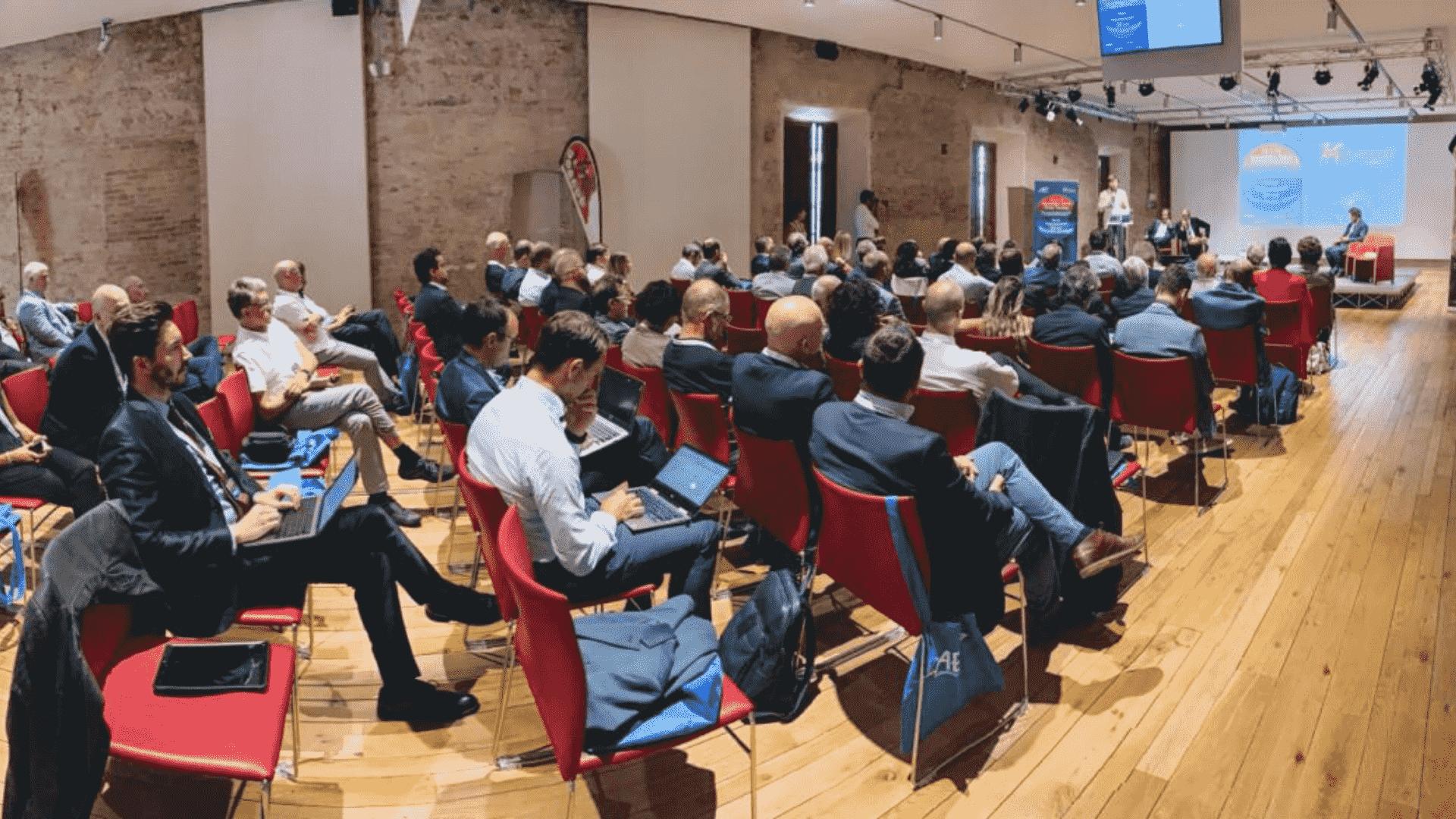 OpenMove Club Italia - Smart Mobility