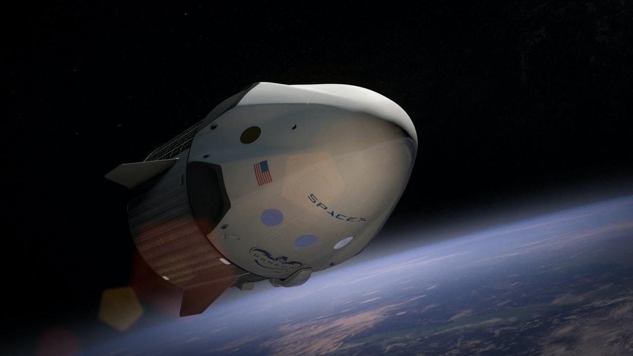 La lezione di SpaceX